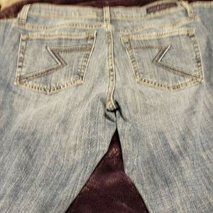 Rock & Republic Jeans Size 12